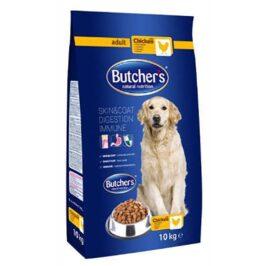 Butcher's Basic сухой корм, курица (3кг)