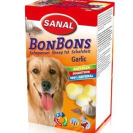 Dog BonBons Garlic, упаковка 150г