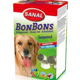 Dog BonBons Seaweed, упаковка 150г