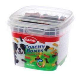 Dog Coachy Bones Bones, упаковка 100г