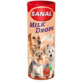 Dog Milk Drops, упаковка 250г