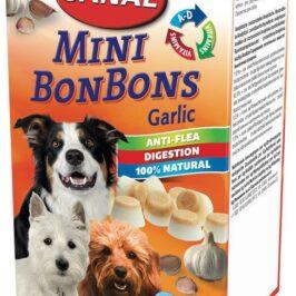 Dog Mini BonBons Garlic, упаковка 150г