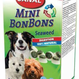 Dog Mini BonBons Seaweed, упаковка 150г