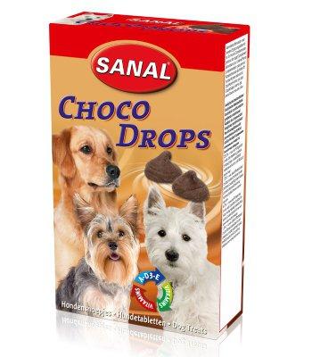 Dog Сhoko Drops, упаковка 250г