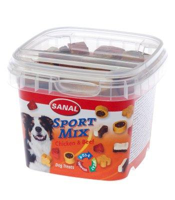 Dog Sport Mix Bones, упаковка 100г