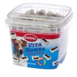 Dog Vita Bones, упаковка 100г