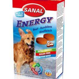 Dog Vitamins Energy, упаковка 100г