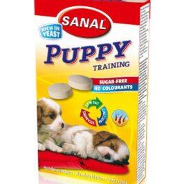 Dog Vitamins Puppy, упаковка 30г