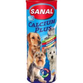 Dog Vitamins Сalcium Plus, упаковка 300г