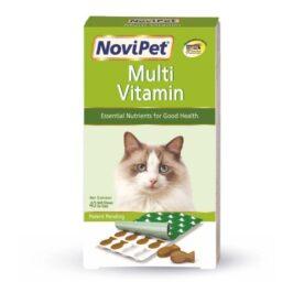 NoviPet МultiVitamin Мультивитаминный комплекс