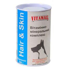 VitamAll Hair&Skin