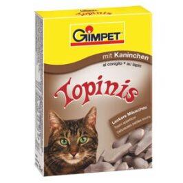 Витаминные «Мышки» с таурином и кроликом с ТГОС для кошек