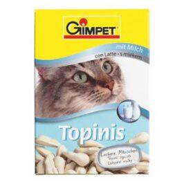 Витаминные «Мышки» с таурином и молоком с ТГОС для кошек