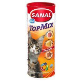 Cat Vitamins TopMix, упаковка 240 г.