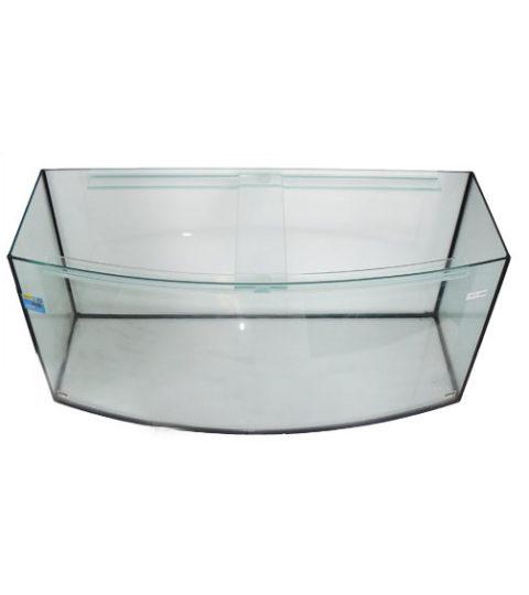 аквариум овальный