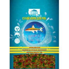 Универсал хлопья для ежедневного кормления всех видов рыб